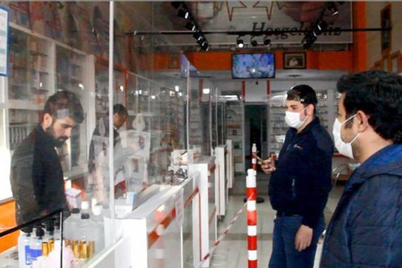İstanbul Eczacı Odası seslendi: Kurallara uyalım, sağlıklı günlere kavuşalım