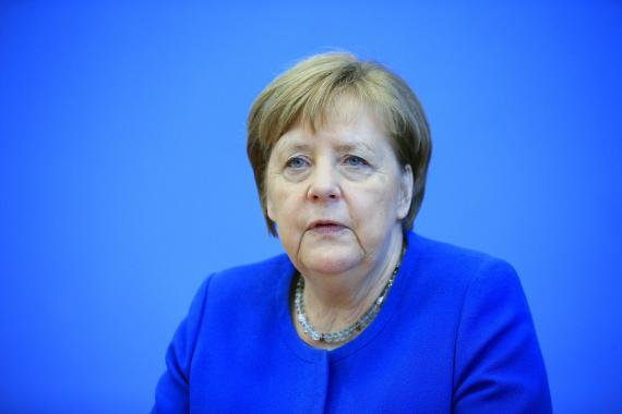 Almanya'da Kovid-19 kararları: Ülke kısmen yeniden kapanıyor
