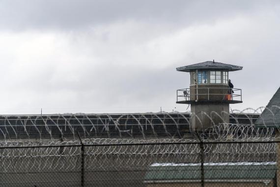 Van'da bir tutuklunun koronaya yakalanması sonucu 17 tutuklu karantinaya alındı