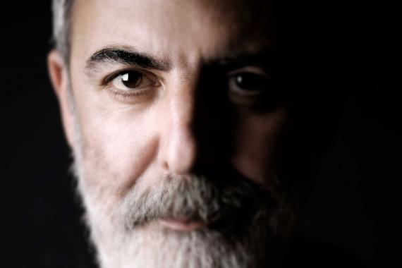 Şair ve Yönetmen Orhan Alkaya: Hiçbir zaman yenilmek üzerine kurmam hikayemi