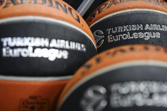 THY Avrupa Ligi ve ULEB Avrupa Kupası'nda 2019-2020 sezonu iptal edildi