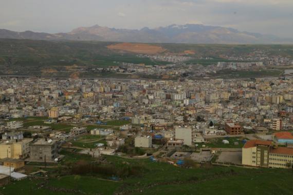 Tedbirler gevşedi, Şırnak'ta koronavirüs vakaları arttı