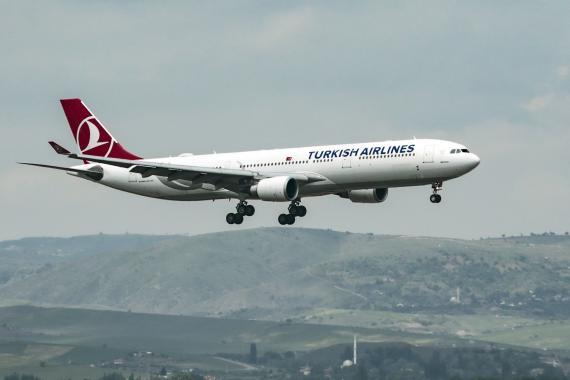 THY yurt dışı uçuşlara 18 Haziran'da başlıyor