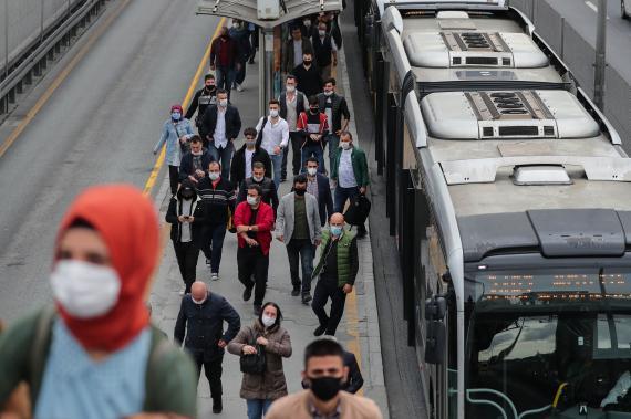 Sokağa çıkma yasağı yapboza döndü | Adıyaman: Pandemiyle böyle mücadele edilemez