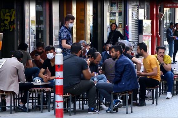 CHP'li Veli Ağbaba: Güçleri sadece küçük esnafa yetiyor