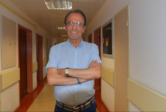 Prof. Dr. Mehmet Ceyhan: Pandeminin mevsimi olmaz
