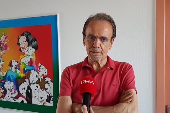 Prof. Dr. Mehmet Ceyhan: Bu virüs yüküyle gidilirse okullarda virüs taşıyanlar olur
