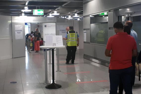 Almanya Türkiye için uyguladığı seyahat uyarısını kısmi olarak kaldırdı