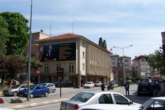 Kırklareli'nde koronavirüs önlemleri: Kente girişlerde denetimler artırıldı