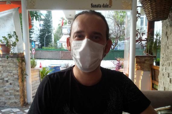 SES Adana Şube Başkanı Akyüz: Sadece görüntüyü kurtarmaya çalışmak vakaları artırıyor