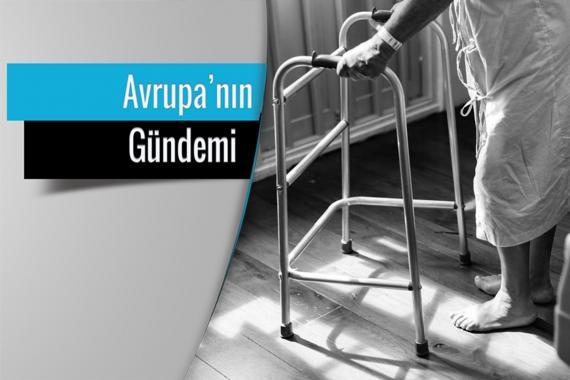 Avrupa'nın Gündemi | İkinci dalga tartışılırken yaşlı bakım evleri hâlâ risk altında