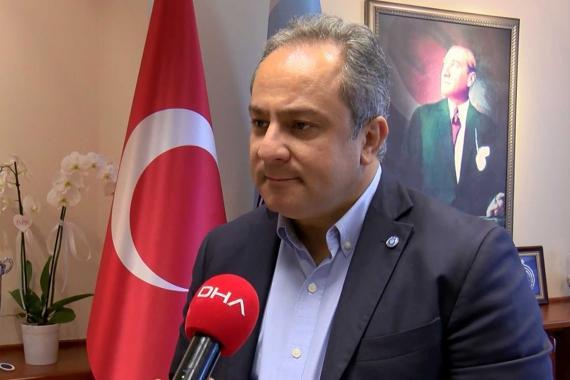 Prof. Dr. Mustafa Necmi İlhan: Önünü alamazsak vaka sayısı 1500'e tırmanır
