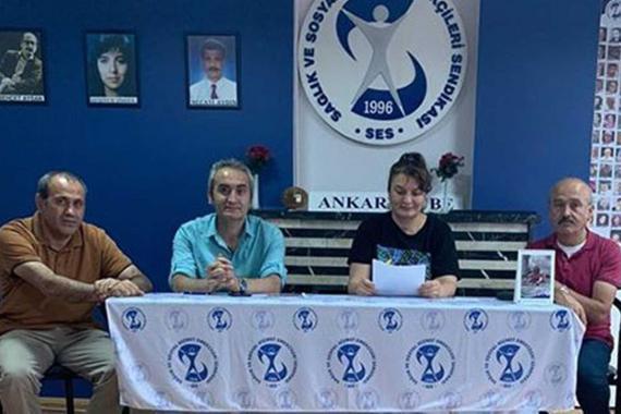 SES: Ankara'da toplam vaka sayısı 50 bin, 200'e yakın hasta yoğun bakımda