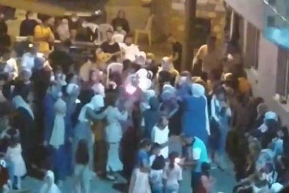 Bursa'da düğün ve nişan törenleri 2 saatle sınırlandırıldı