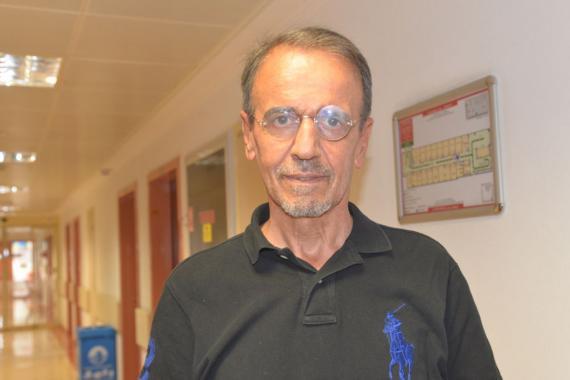 Prof. Dr. Ceyhan: Kurban Bayramı'ndaki görüntülerin etkileri devam edecek