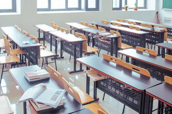 New York'ta okulların açılma tarihi 29 Eylül'e ertelendi