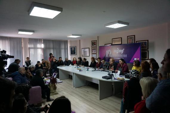 Mersin Uluslararası Müzik Festivali koronavirüs nedeniyle ertelendi