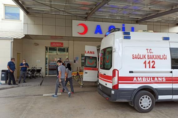 İstanbul Tabip Odası: Hastalar 112'ye, 184'e ve ilçe sağlık müdürlüklerine ulaşamıyor