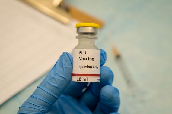 HDP Milletvekili Oya Ersoy: Grip aşısı, tombala usulü dağıtılıyor
