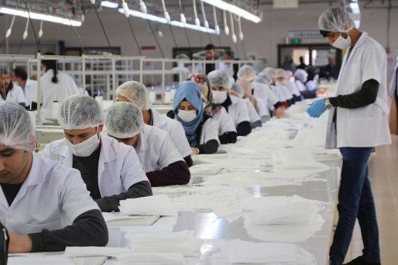Pandemi döneminde işçilerden dört talep: Şeffaflık, ücretli izin, aşı, emekçiye bütçe
