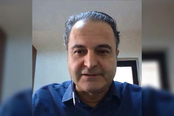 İskender Bayhan: Türkiye'de salgın halk sağlığı krizine dönüştü