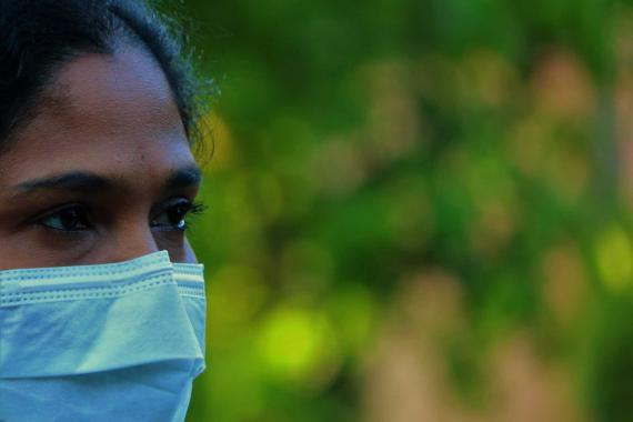 Afrika'da Kovid-19 nedeniyle can kaybı 51 bin 33'e yükseldi