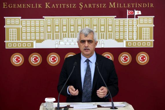 HDP'li Gergerlioğlu'ndan vaka-hasta ayrımına tepki: Virüs tespit edilmişse hastadır