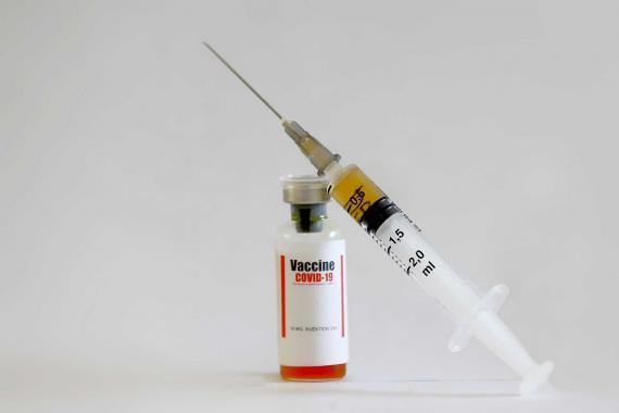 DSÖ Avrupa Direktörü: Geliştirilmekte olan aşılarla gelecek daha parlak görünüyor