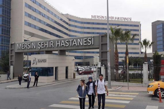 """""""Hasta olursanız ceza alırsınız"""" denilen hastanede, 1 günde 30 sağlıkçı Kovid-19 oldu"""