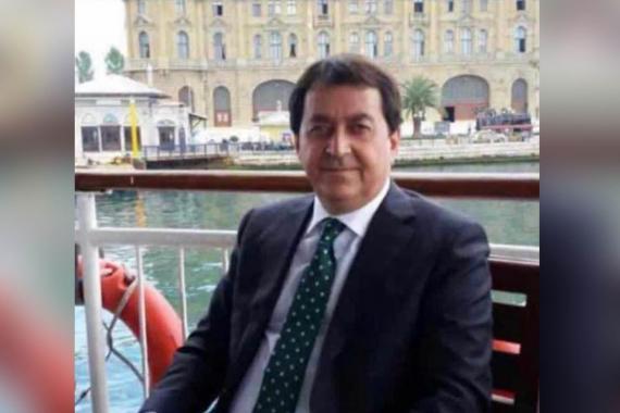 Diyarbakır'da aile hekimi İbrahim Akyıldız Kovid-19 sonucu yaşamını yitirdi