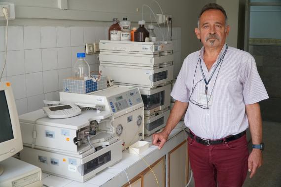 Prof. Dr. Levent Büyükuysal, Kovid-19 ilaçları ile ilgili iddiaları değerlendirdi