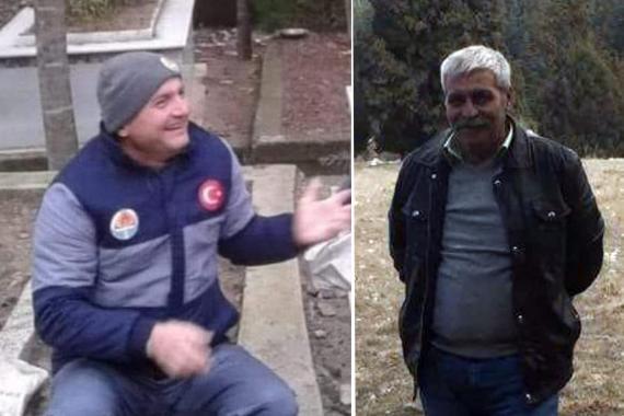 Adana'da iki belediye işçisi Kovid-19'dan hayatını kaybetti