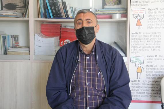 Hasta yakını: Mersin Mecidal Park Hastanesinin pandemi servisinin günlüğü 4 bin TL