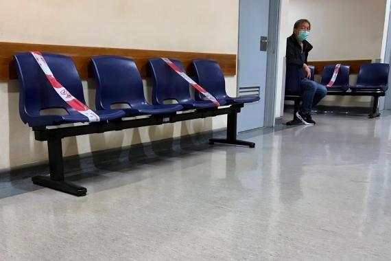 Çin, Kovid-19 vakalarının artması nedeniyle 5 günde geçici hastane inşa etti