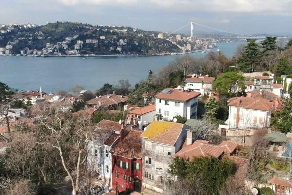 İstanbul'da kaçak yapıların yıkımı başladı