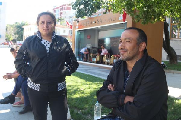 Gülcan ve Kemal Fıstık