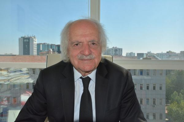 Avukat Şeyhmus Miroğlu