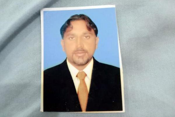 Faisal Mahmoud