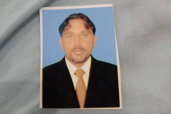 Husnain Mahdi