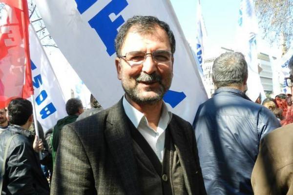 Hasan Hüseyin Evin