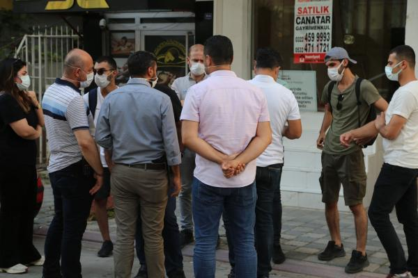 Adana'da eylem yasağı gerekçesiyle engelleme