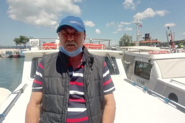 Tamer Erbil