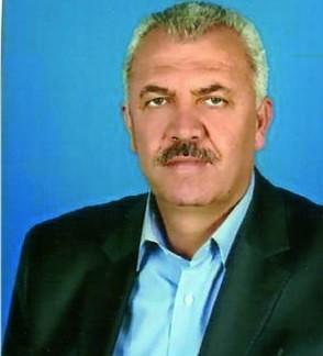 Ali Rıza Sarıoğlu