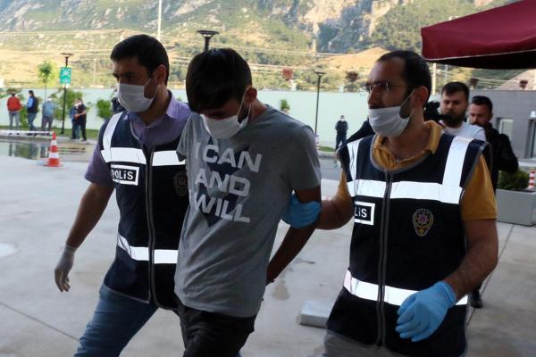 Gülnur Kocabaş'ın katili Yusuf Akbulut