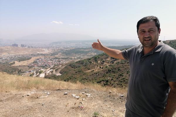 Uzundere Köyü