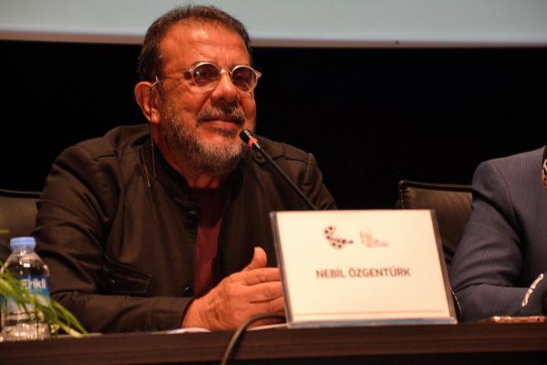 Adana Altın Koza Film Festivali'nin Ulusal Uzun Metraj Film Yarışmasının tanıtım toplantısı Adana Büyükşehir Belediyesi Tiyatro Salonu'nda gerçekleştirildi