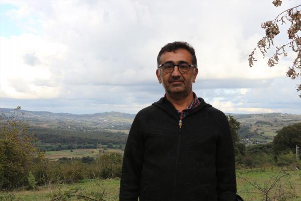 Murat Kürekçi