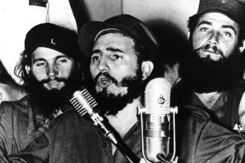 Küba Devrimi, 59. yıl dönümünü kutluyor