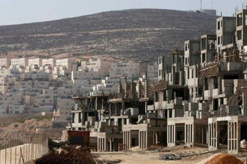 İsrail'in 'yerleşim yeri' kararına Hamas'tan sert tepki