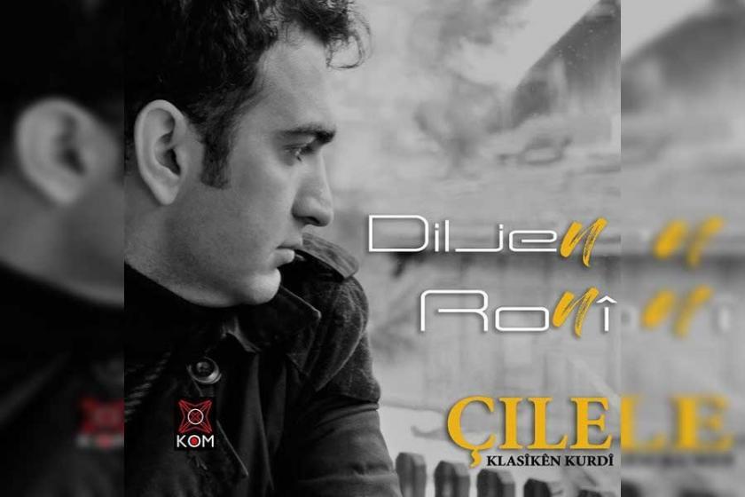 Diljen Ronî'nin Çile albümü çıktı